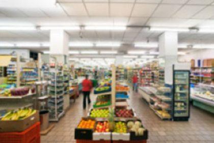 Supermarket, St. Margarets Road, Finglas, Dublin 11