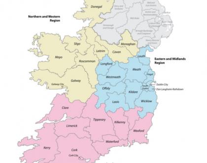 Regional Spatial and Economic Strategies Public Consultation
