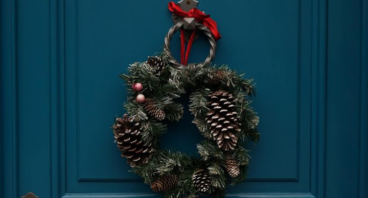 9 (Planning) Days of Christmas